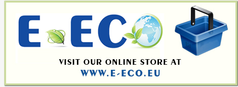 E-eco Ecodryers Hand dryers